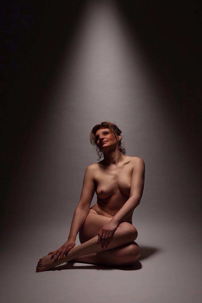 Anna paquin nackt